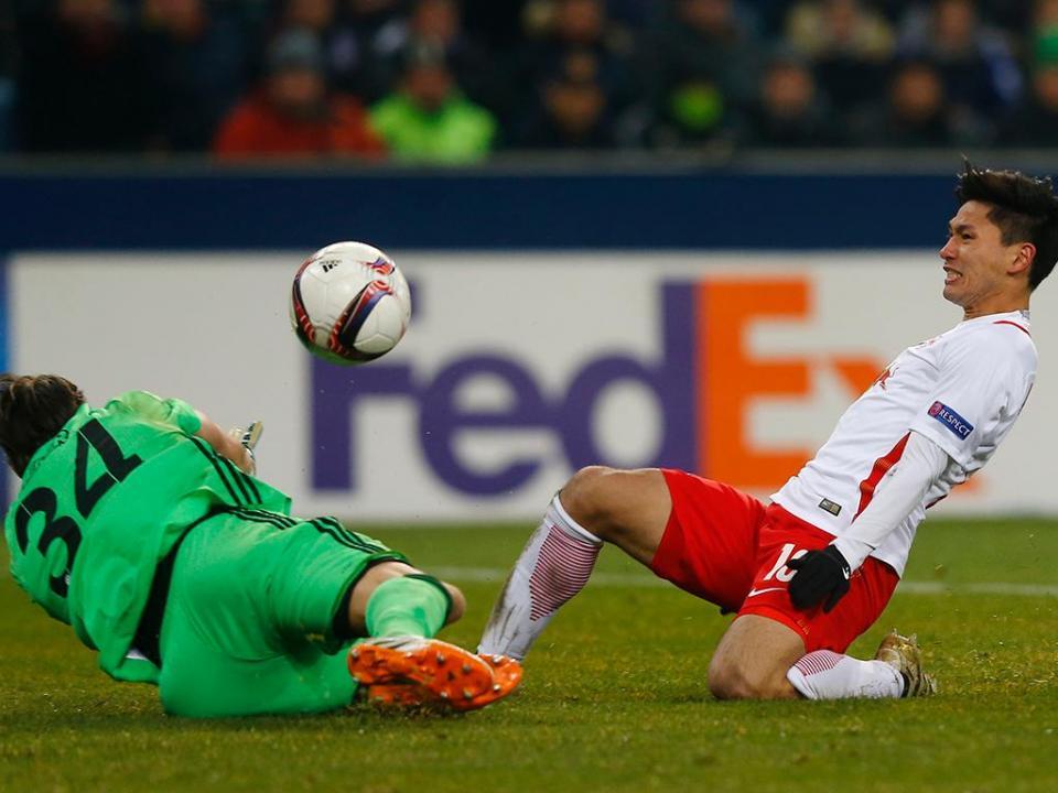 Salzburgo é tetracampeão e causa problema à UEFA