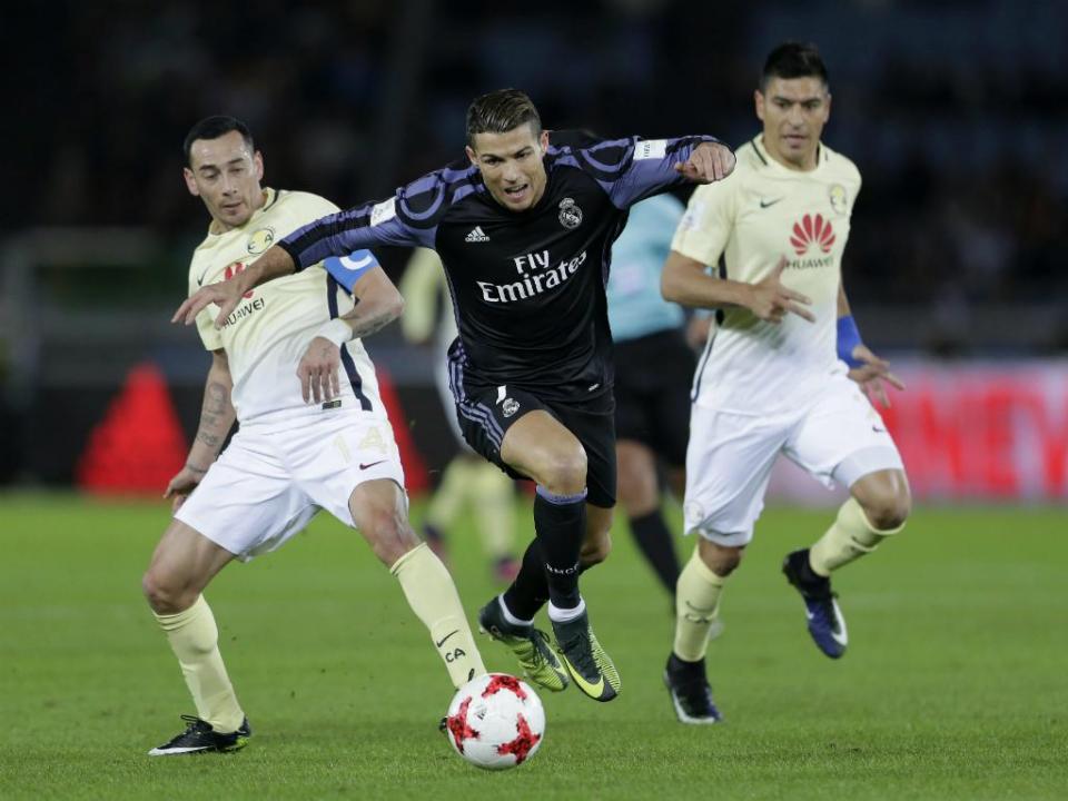 Mundial Clubes  Real na final e mais confusão com video-árbitro ... cbc8b39cc6e17