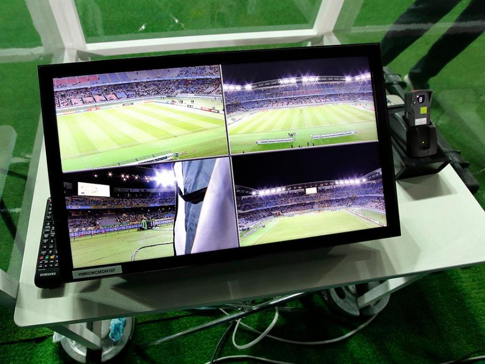 Liga francesa quer videoárbitro já na próxima temporada