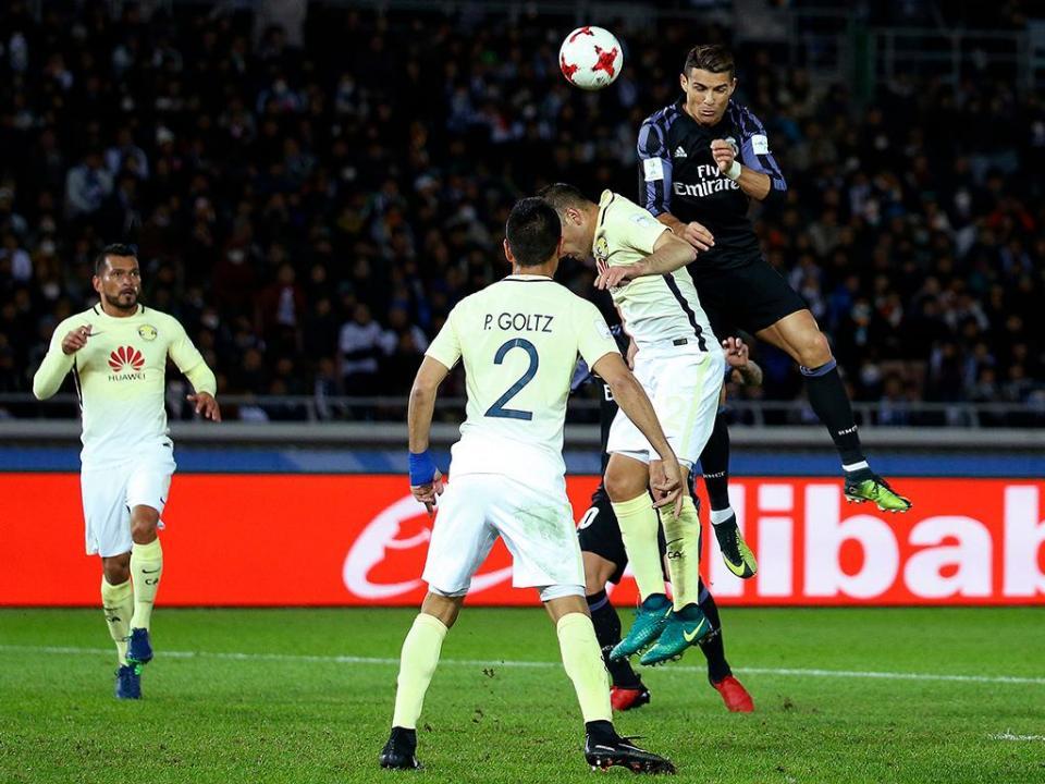 La Volpe ataca FIFA  «Queriam o Real Madrid na final»  3a1d6a74d65f6