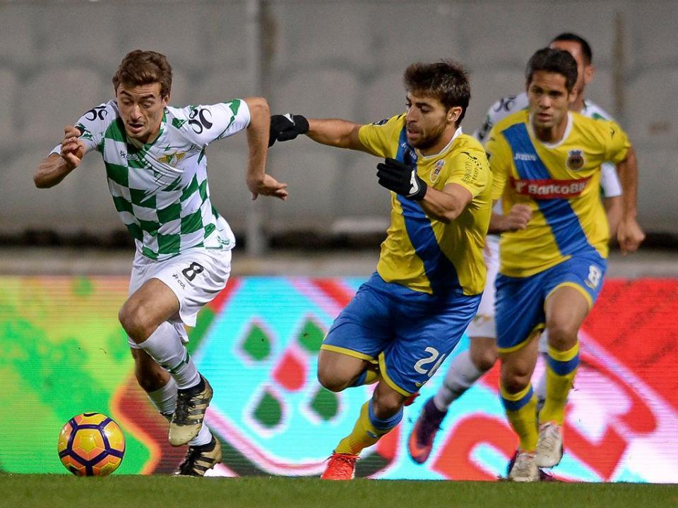 André Santos diz o que faltou ao Sporting e elogia Rui Vitória ... cf8f119e3decd