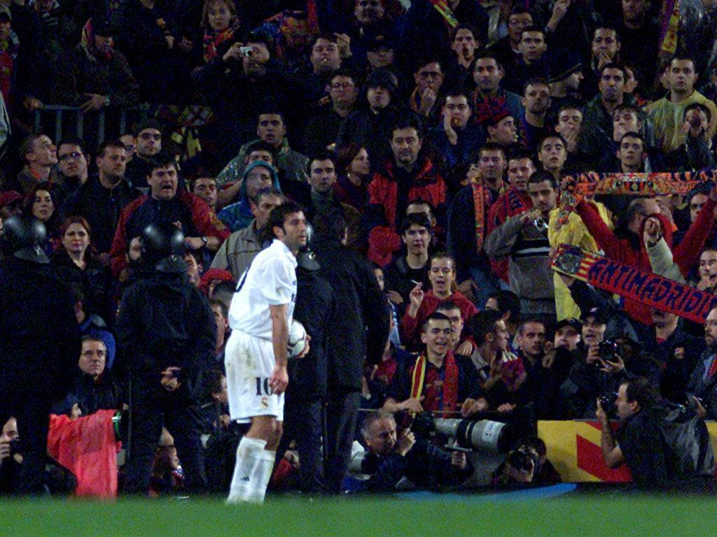 Liga espanhola: jogos de sexta-feira vão ter transmissão no Facebook
