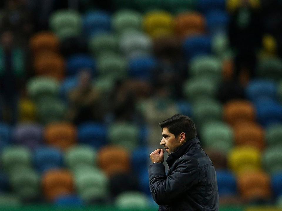 II Liga: Sp. Braga B goleia Freamunde com Rodrigo Pinho a marcar