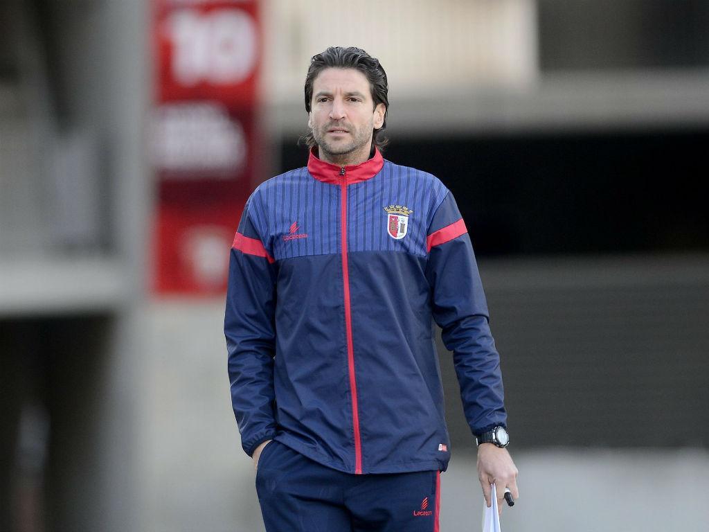 Rodrigo Battaglia vai regressar ao Sporting de Braga em 2017 — Mercado