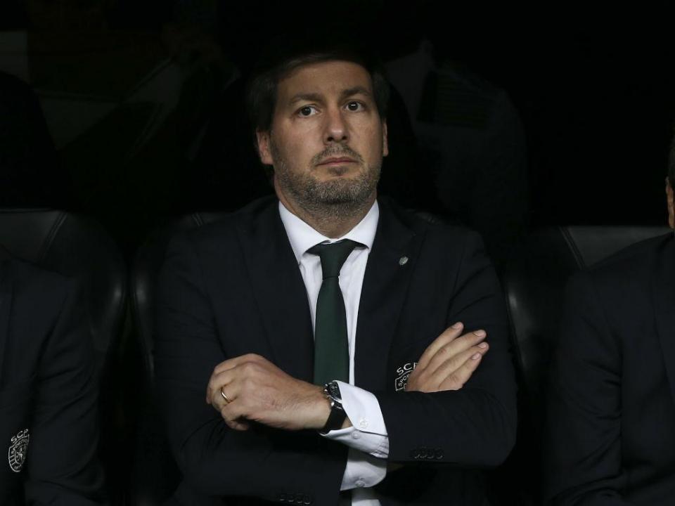 Bruno de Carvalho: «Não leiam jornais, não vejam TV e comentadores fora»