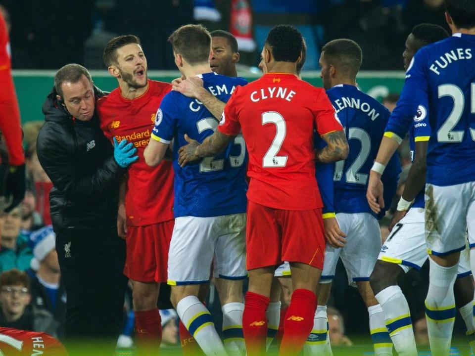 Taça de Inglaterra: Derby em Old Trafford e dérbi de Liverpool