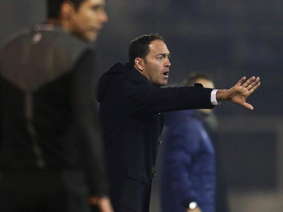 «Vitória é essencialmente dos jogadores mas também do Jorge Simão»