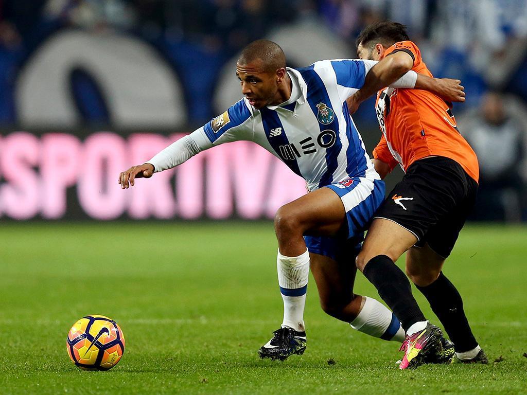 TL: FC Porto-Feirense, 1-1 (destaques)