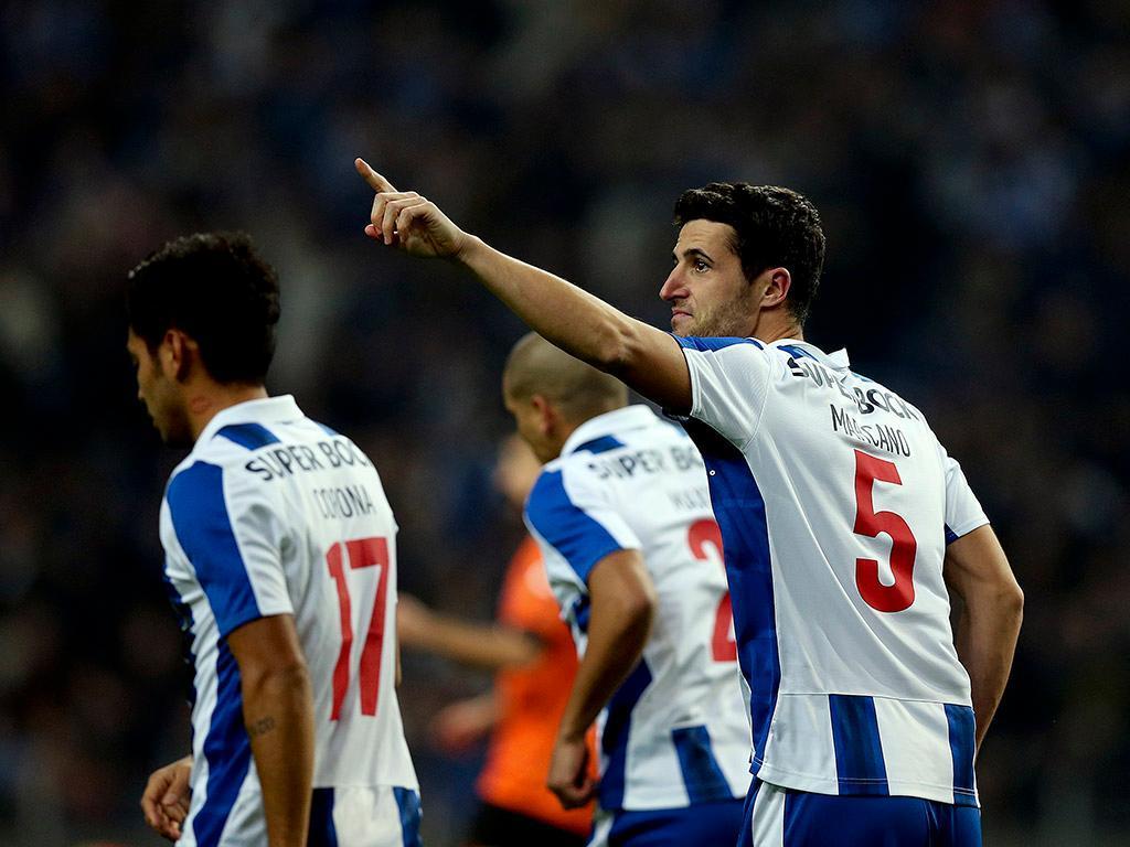FC Porto empata com Feirense e compromete aspirações na Taça — Crónica