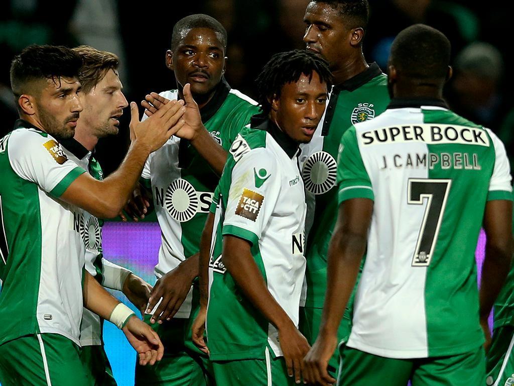 TL: Sporting-Varzim, 1-0 (crónica)