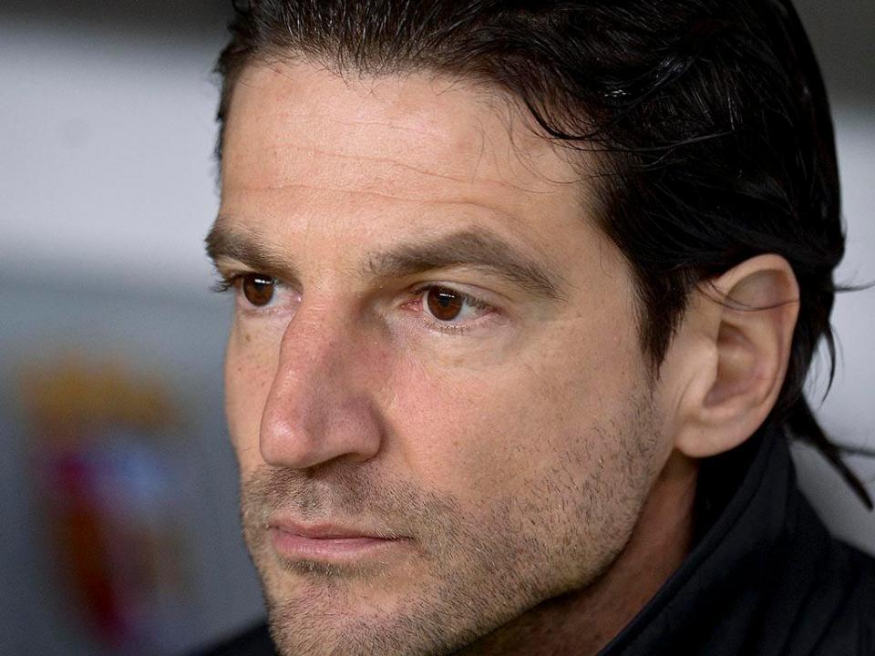 Boavista: Jorge Simão é o novo treinador