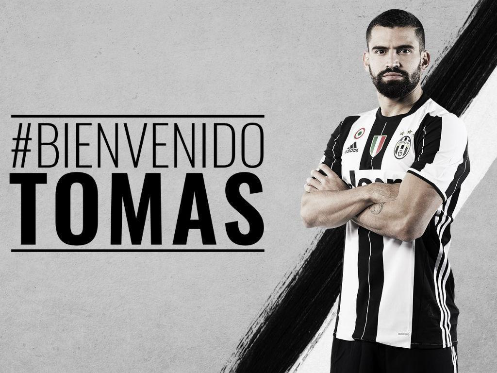 Mercado da bola: Juventus contrata Tomás Rincón