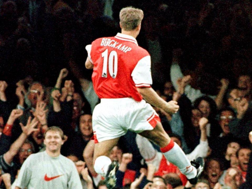 483961552a Melhor golo da Premier League foi marcado há 16 anos (vídeo ...