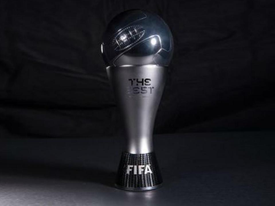 FIFA: as candidatas a melhor jogadora do ano