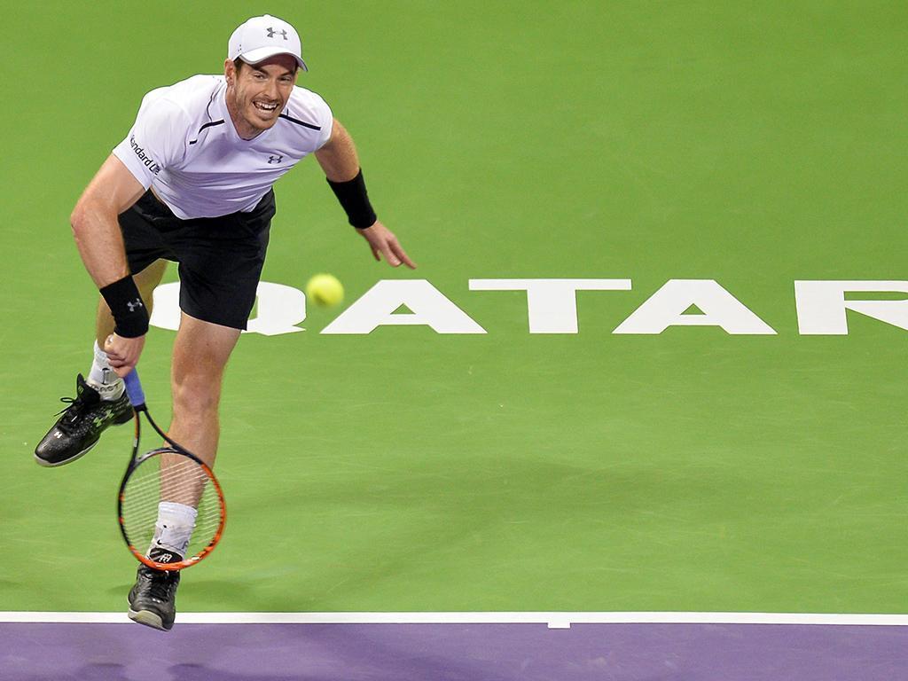 Ténis: Andy Murray eliminado no Masters 1000 de Monte Carlo