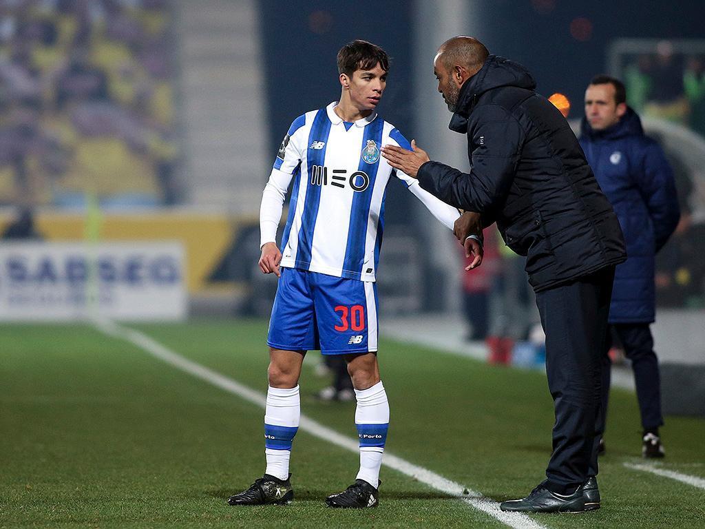 FC Porto confirma que terá de comprar Oliver