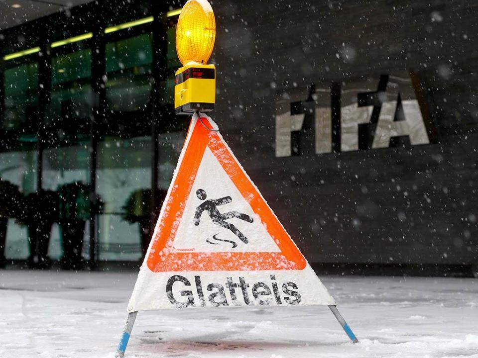 Comité de Disciplina da FIFA anuncia castigos a seis clubes