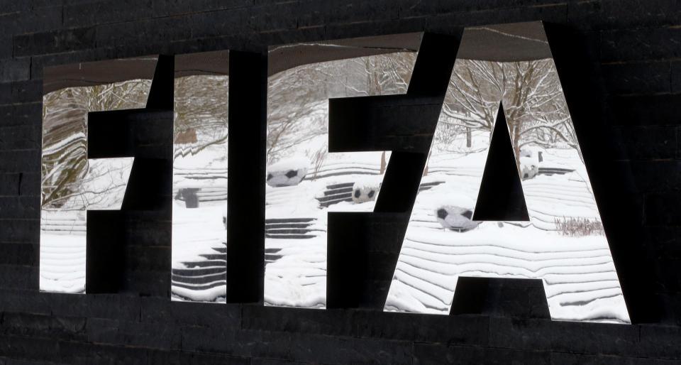 OFICIAL: Mundial 2026 será nos EUA, Canadá e México