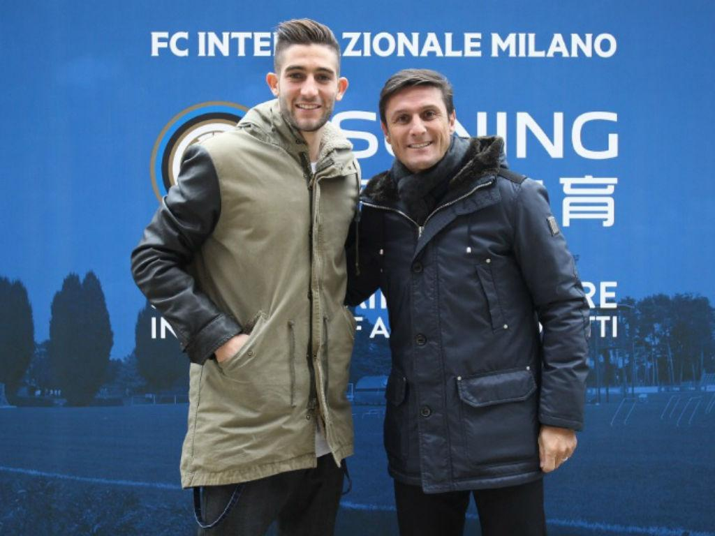 Itália: Inter de Milão oficializa Gagliardini