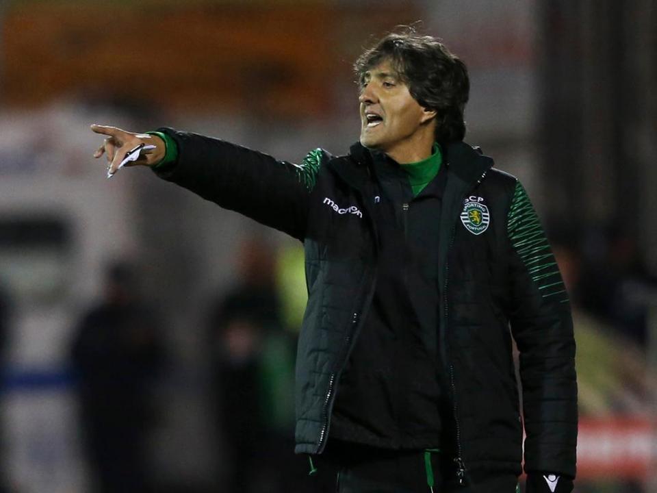 Al Hilal anuncia Raul José e Miguel Quaresma no Sporting