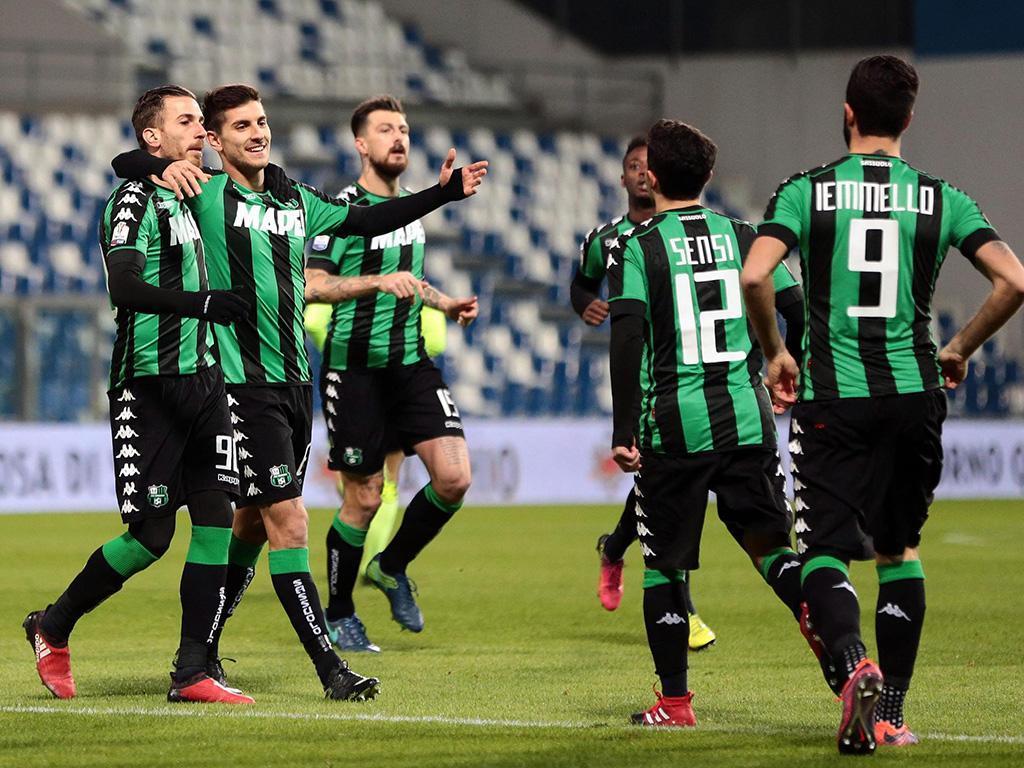 Sassuolo já tem sucessor para Di Francesco