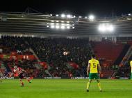Southampton-Norwich (Reuters)