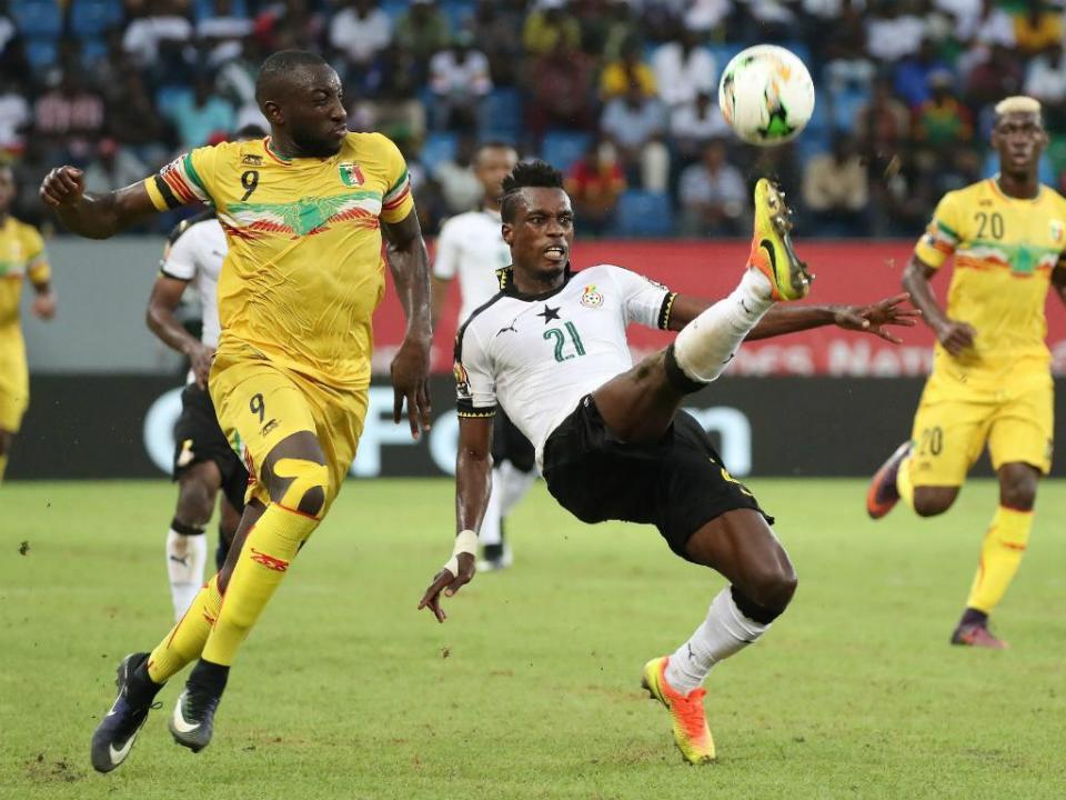 Marega, Diaby e Sacko nos pré-convocados do Mali para a CAN