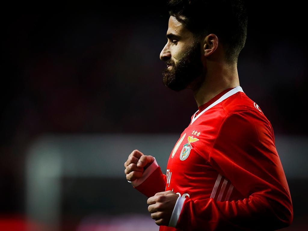 Rafa volta à Feira pelo Benfica: «Que seja o melhor e que perca»
