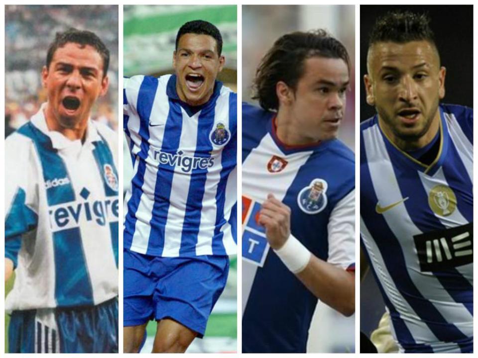 Soares no FC Porto: vale a pena procurar golos na Liga?