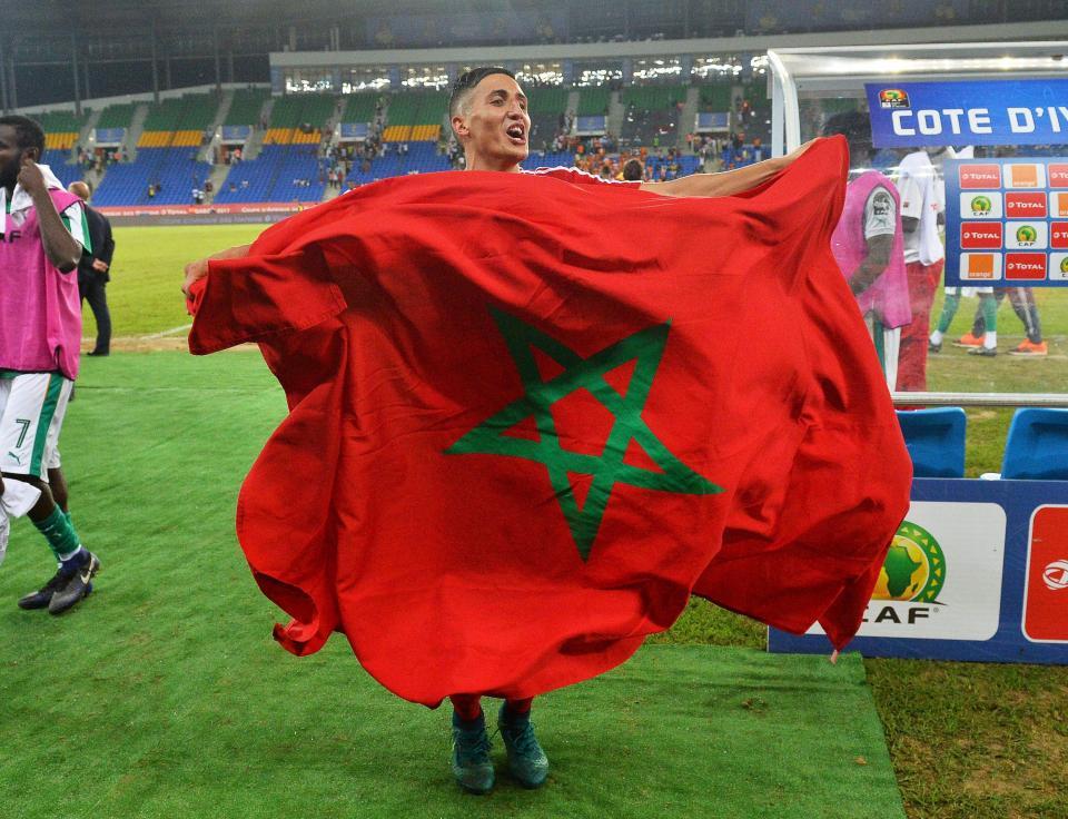 c0b9de14ba Marrocos conquista CHAN com goleada sobre a Nigéria