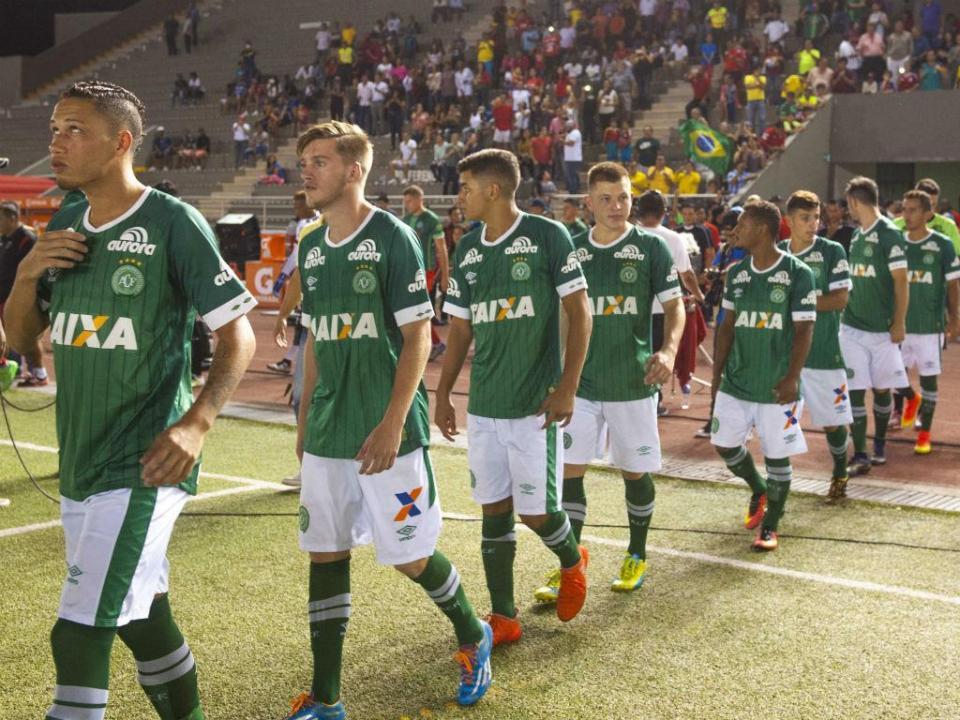 VÍDEO: Chapecoense vence na estreia na Taça Libertadores
