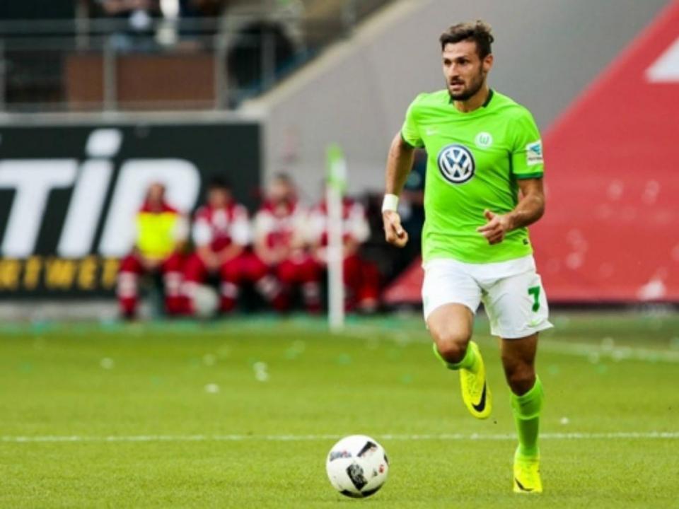 Alemanha: Caligiuri troca Wolfsburgo pelo Schalke 04