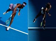Venus e Serena Williams (Reuters)