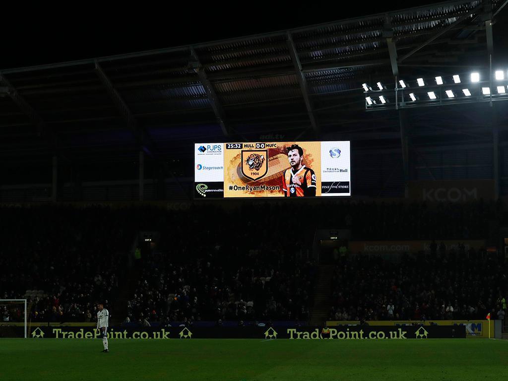 Pochettino abre porta a Mason na equipa técnica do Tottenham