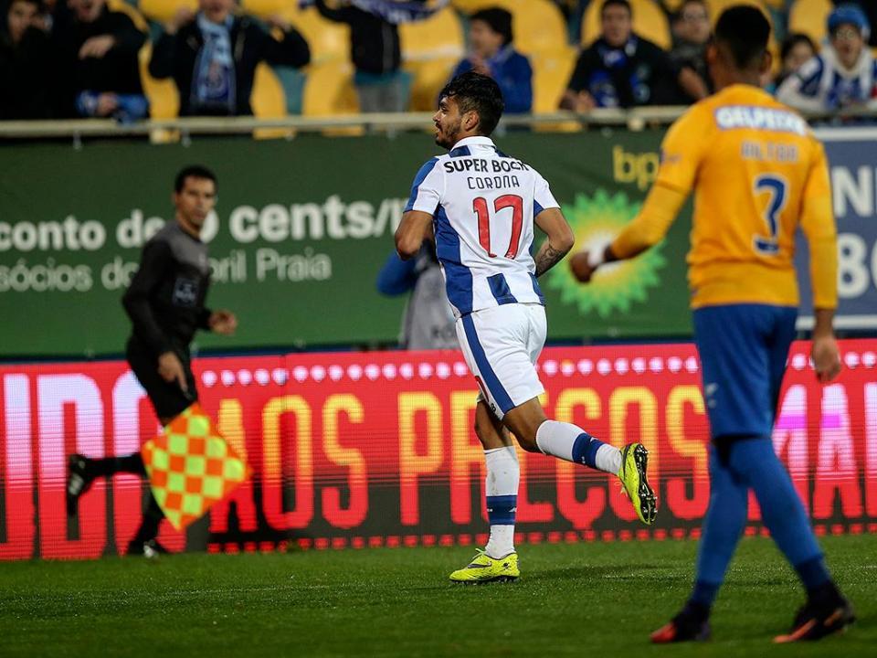 FC Porto atualiza situação de Corona