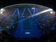 Federer e Nadal (Reuters)