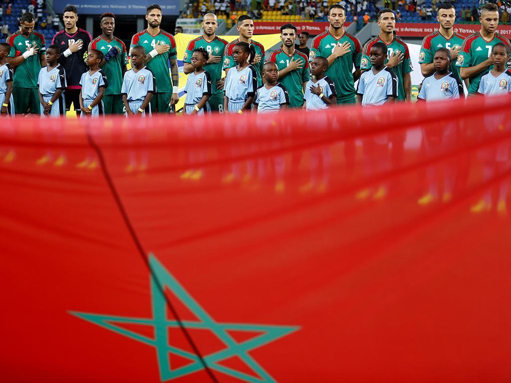 Atenção Portugal: os convocados de Marrocos para o Mundial