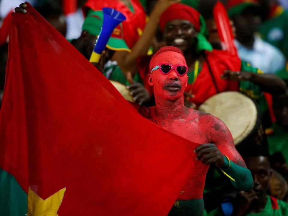 África: Guiné aceita adiar a organização da CAN para 2025