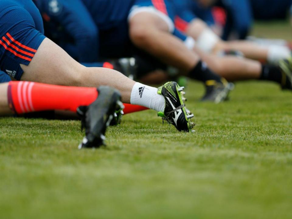 Râguebi: 11 jogadores e um dirigente suspensos após incidentes de pancadaria