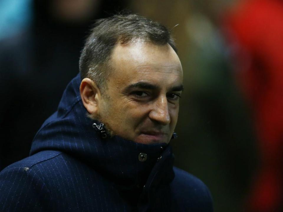 OFICIAL: Carlos Carvalhal deixa Sheffield Wednesday
