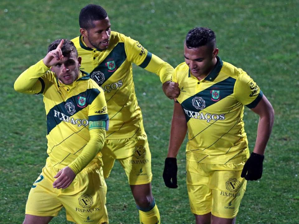 P. Ferreira-V. Guimarães, 2-0 (crónica)