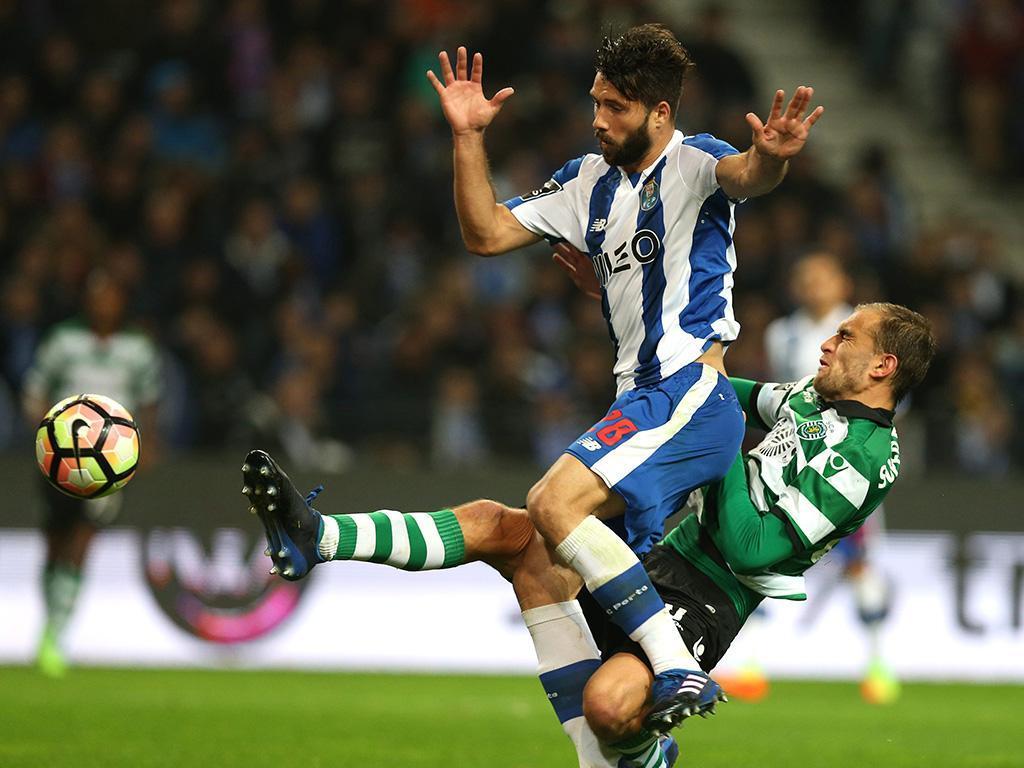 Sporting e FC Porto: uma raridade histórica pode estar prestes a acontecer