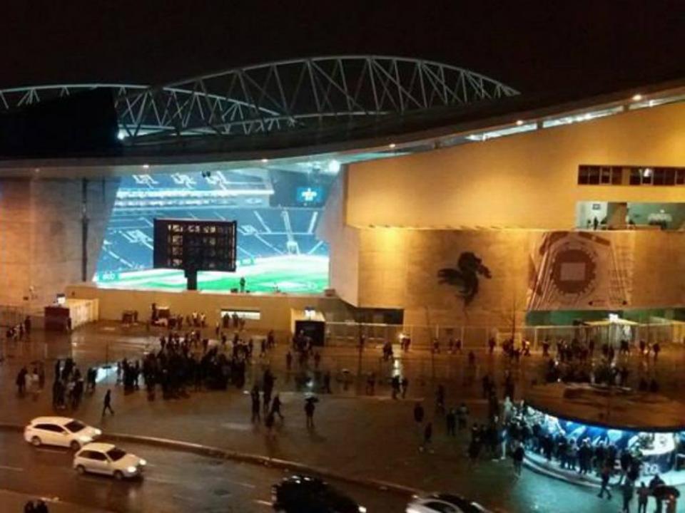 PSP pede civismo a adeptos e dá tolerância zero no FC Porto-Benfica