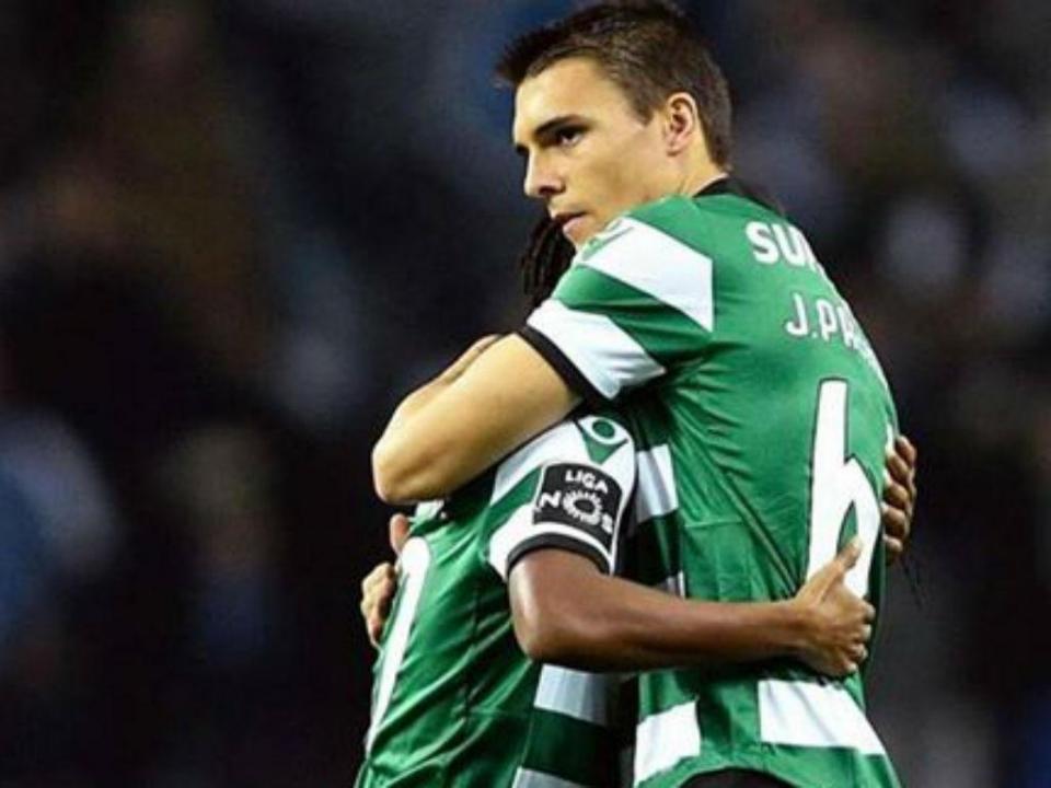Sporting B: Tobias, Iuri e Palhinha titulares frente ao Benfica B no Seixal