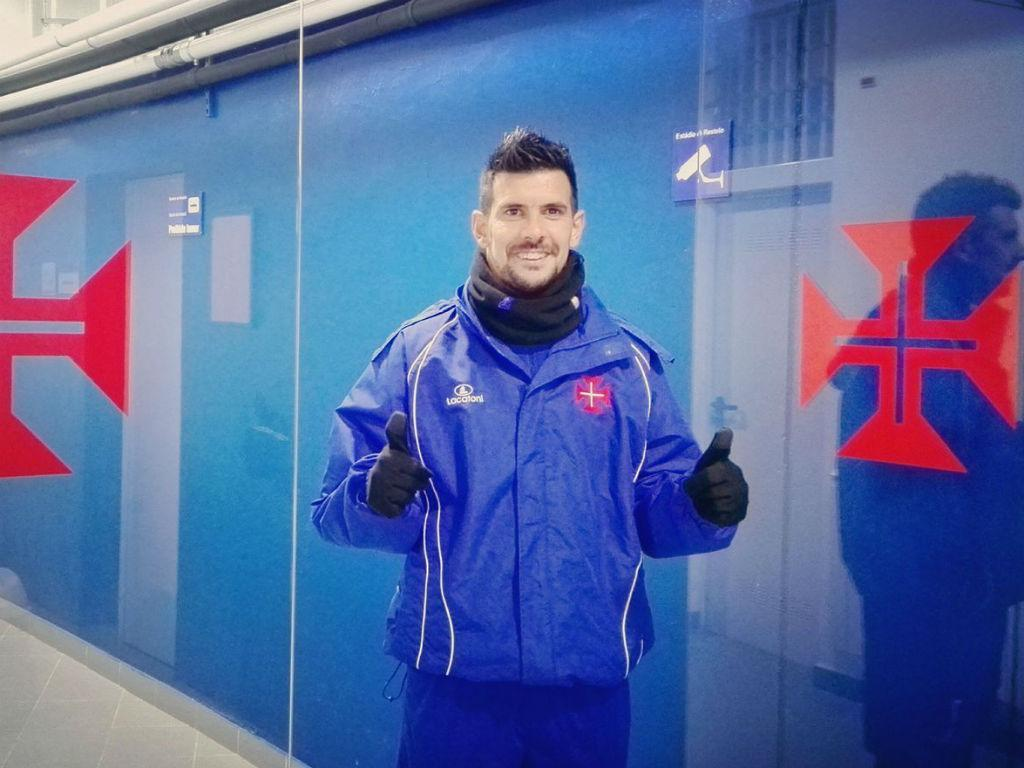 Belenenses: Miguel Rosa estreia-se na lista de convocados