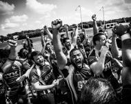 World Press Photo: 1º Prémio Desporto Histórias (Giovanni Capriotti)