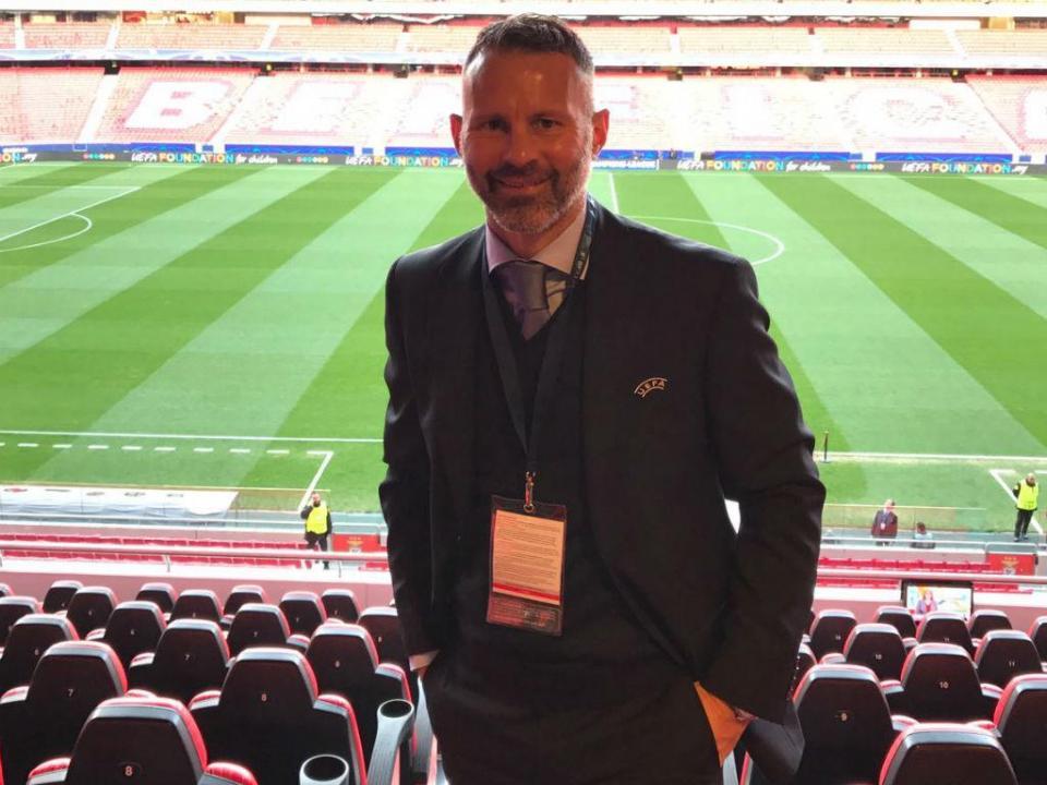 Ryan Giggs recomendou Mbappé e Gabriel Jesus ao Man. United