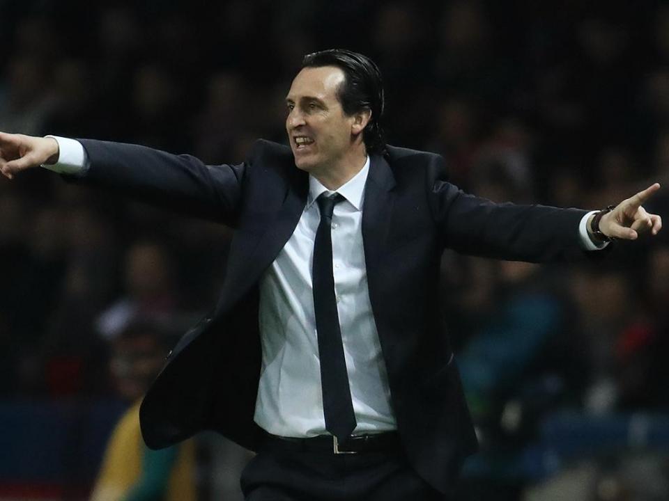 Emery e o futuro: «Só falaremos disso depois de sermos campeões»