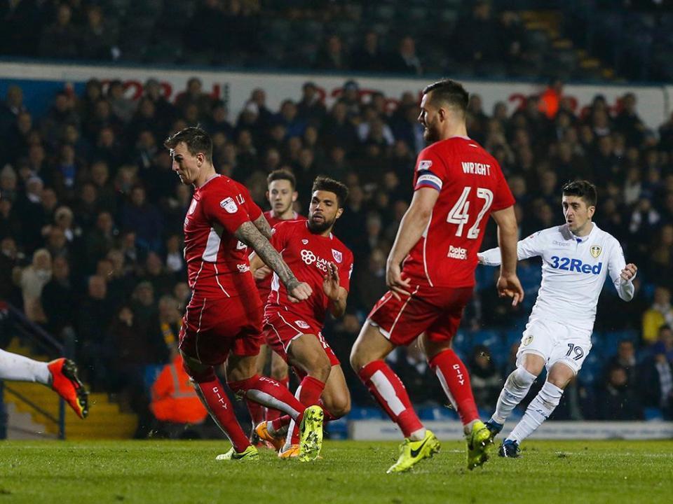 Bristol City reembolsa adeptos que assistiram à derrota por 5-0