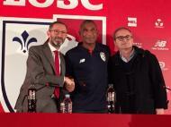 Franck Passi (Twitter Lille)